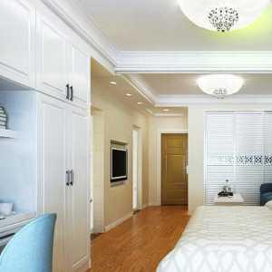 杭州83平米大兩居新房裝修一般多少錢