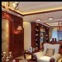北京55平米兩居室裝修多少錢