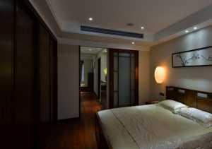 卧室门朝西
