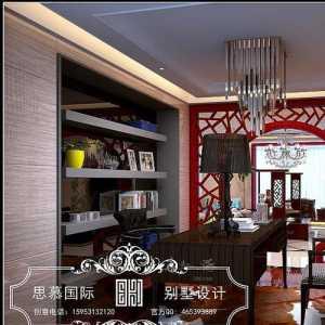 北京做别墅装修