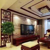 北京工装装修公司排名