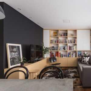 復式公寓樣板