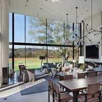 100平方3房一厅的房子如何装修显简单大方