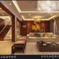 朋友们106平方米的房子简装最低要多少钱