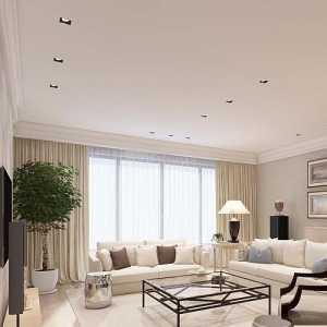 110平米3居室装修多少钱