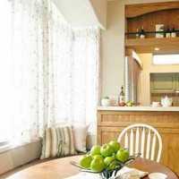 雅致温馨的简约中式客厅布置效果图
