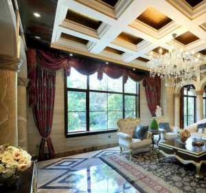 杭州強輝裝飾工程公司