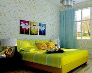卧室整木装修效果图