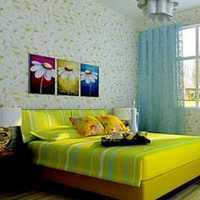 细碎纹理欧式卧室装修效果图