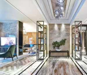 北京75平米兩室一廳房屋裝修要花多少錢