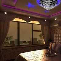 現代簡約日式臥室裝修效果圖