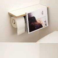 现代简约浴缸卫生间面盆装修效果图