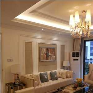 深圳40平米一室一廳老房裝修大約多少錢