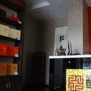 北京信居装饰公司