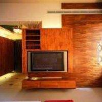 140平方的房子简单装修要多少钱