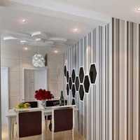 三居餐厅家具中式装修效果图