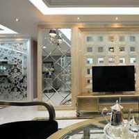 化妆镜浴室面盆新中式装修效果图
