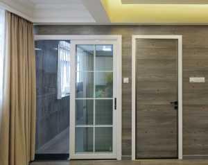 100个平方三居室装修效果图