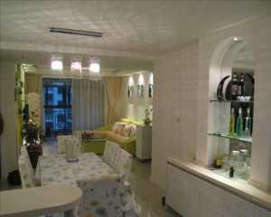 新房裝修精裝報價