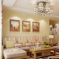 壁纸沙发客厅家具三居装修效果图