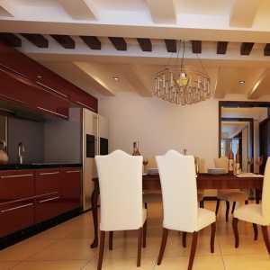北京114平米三室一廳房子裝修大約多少錢