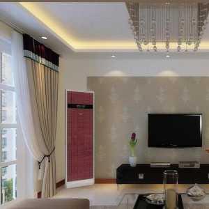 北京43平米一居室舊房裝修要多少錢