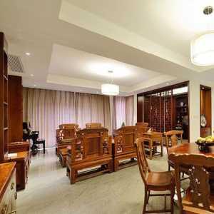 138平米三室两厅清包报价清单
