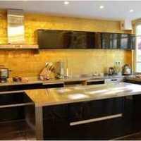 簡約廚房整體櫥柜效果圖效果圖
