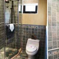 111平米西安府南三室两厅装修