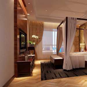 在北京120平米房子装修