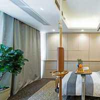 灯具简约中式书桌实木家具装修效果图