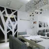 武汉100平方二室一厅新房装修预算