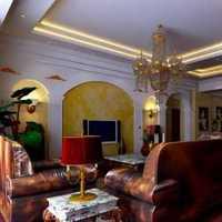 卧室装饰成美式风格客厅装什么风格