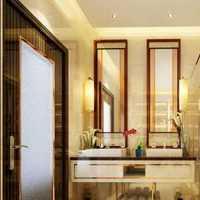 带卫生间主卧壁橱装修效果图
