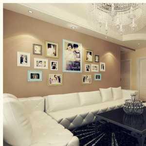 中国铁建国际城_三居室_110平米