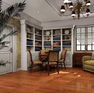 客厅地板装修厚度