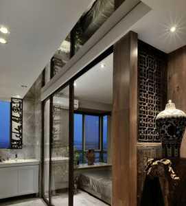 梯形卧室设计