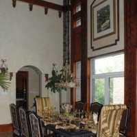 家庭装潢 木门