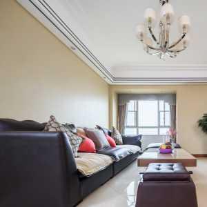 客厅用水晶圆形