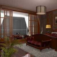 正在装修新房格局是75平两个南卧进门是客厅和厨房中