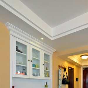 北京110平米兩室兩廳房子裝修一般多少錢