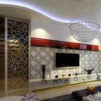 哈尔滨100平米房子简单装修费用