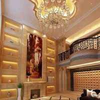 上海复式房装饰