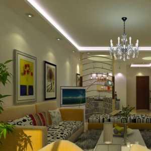南寧95平米3居室二手房裝修大約多少錢