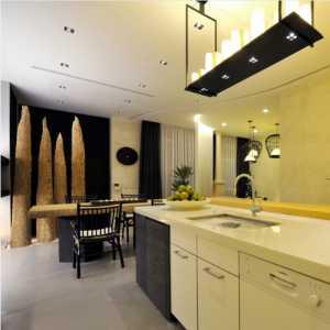91-120平米三居室简约风格彩色卧室效果图
