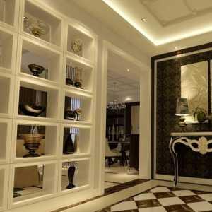 安靜放松的白色臥室設計