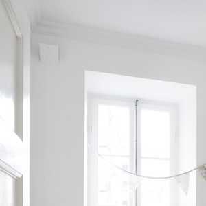 玻璃阁楼装修效果图大全2021图片欣赏
