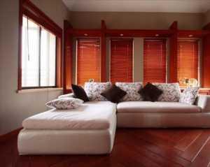 無錫40平米一室一廳毛坯房裝修大約多少錢