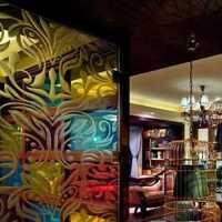 客厅工艺品客厅吊灯新古典装修效果图