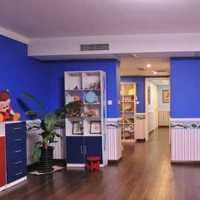 墙面卧室背景墙韩式装修效果图